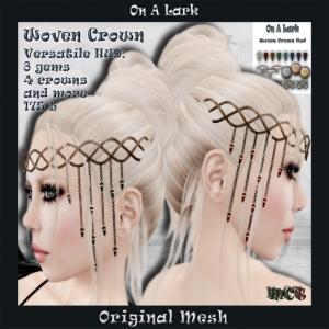 _OAL_ Woven Crown 1